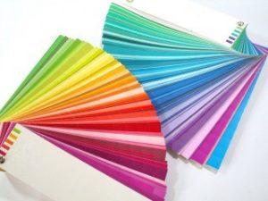 カラーカード