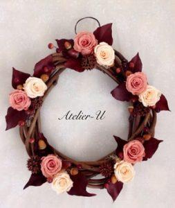wreathacorn