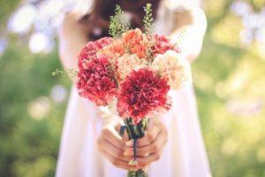 kids&flower