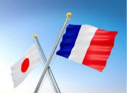 france&japan