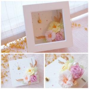 flowerclock7