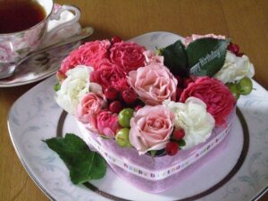 rose-birthday